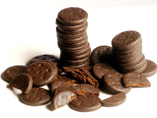 The House of Rock and the Girl Scouts of Greater South Texas will pair up for a tasty way to get dunked.  The two will host Cookies on Tap, a pairing of beer and popular cookie flavors to celebrate National Cookie Weekend. The event will be from 6-9 p.m. Saturday at 511 Starr St. Presale tickets will be $20, and tickets will be available at the door for $25.  For more information, visit www.cookiesontapcc.eventbright.com.