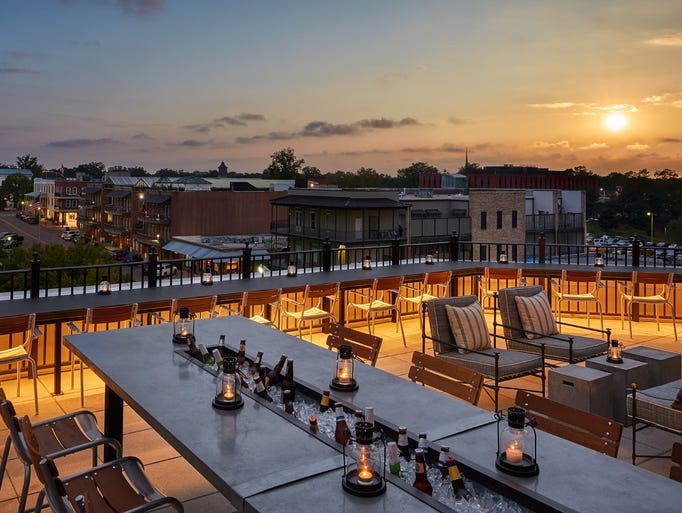 America S Rooftop Restaurants And Bars