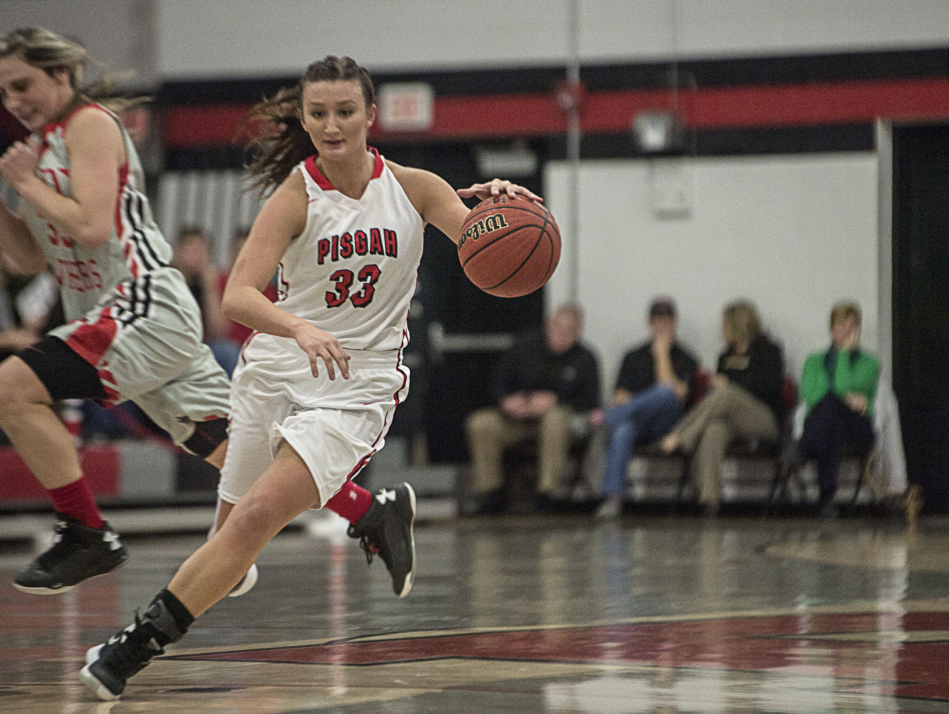 allen 18 points away from 2 000 usa today high school sports pisgah senior brooklyn allen has 1 986 career points after wednesday night
