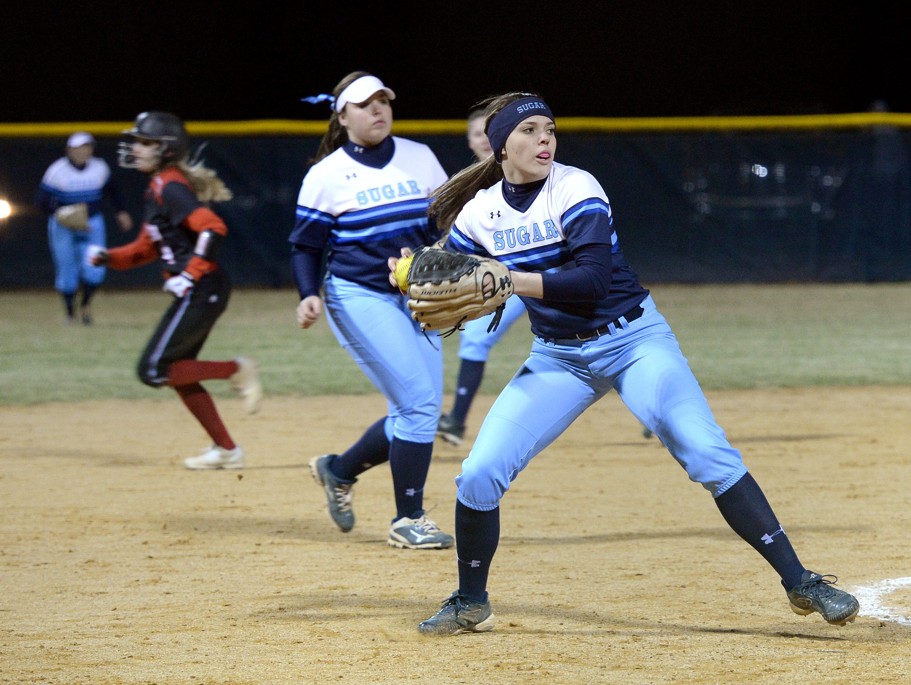 Enka is home for Wednesday night's game against nationally-ranked North Davidson.