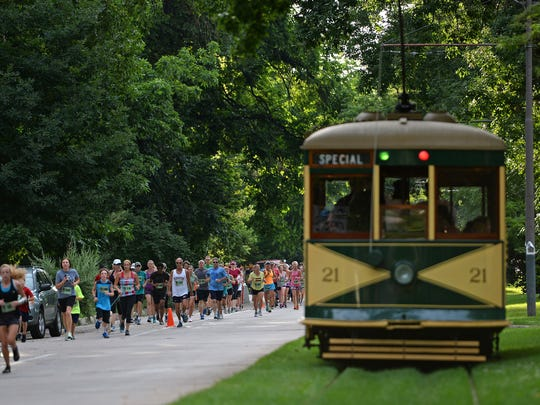 The Fort Collins Municipal Railway Society is seeking volunteer to serve as operators on the popular Mountain Avenue trolley. Streetcars operate on weekends and holidays during the summer.