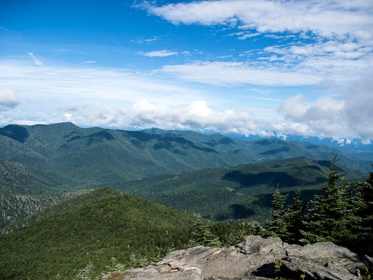 Mount Mitchell State Park will be more than doubling in size after The Conservation Fund purchased thousands of acres in the Black Mountains, the highest range in the Eastern U.S.