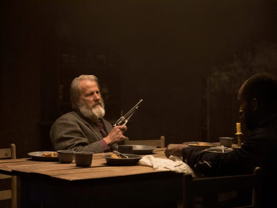 Jeff Daniels in Netflix series 'Godless.'