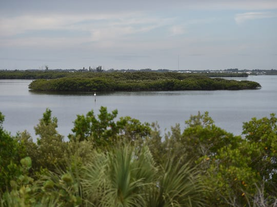 Pelican Island National Wildlife Refuge is not for sale, but with $522 million you could find your own Pelican Island