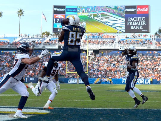 Winners and losers from Broncos' 23-22 win over Chargers
