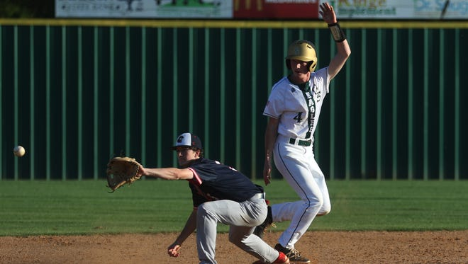 No. 2 OCS took two games from no. 7 Notre Dame on Saturday to advance to the LHSAA state tournament in Division III.