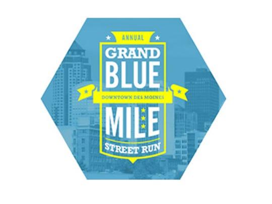 Wellmark Grand Blue Mile
