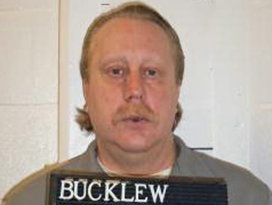 AP Missouri Execution Bucklew