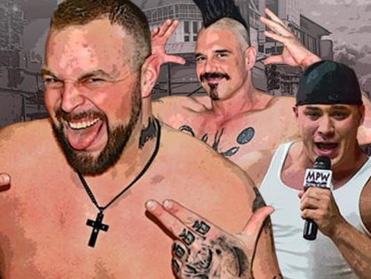 Mid-Valley Pro Wrestling