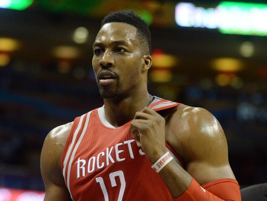Dwight Howard: Best Trades At The NBA Deadline Were Those Not Made