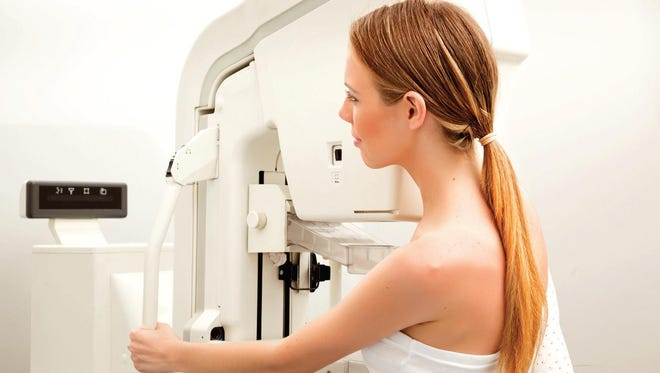 Confused about mammograms? Dr. Brown clears the air