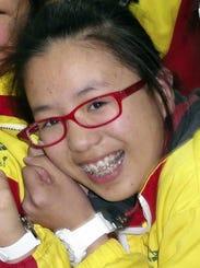 Ye Meng Yuan Asiana Airlines