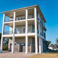 Home of the Week: Contemporary elegance on Pensacola Beach