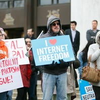 Net neutrality all but forgotten by Congress and the public | Opinion