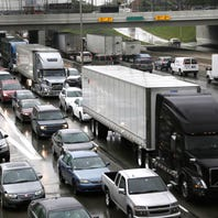 Detroit ranked worst city to drive in