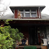 Dead bodies, wild dogs, squatters in government-owned Detroit houses