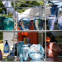 Salem Art Fair opens for 2018