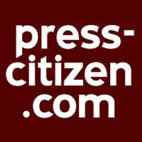 Iowa City Press-Citizen logo