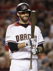 J.D. Martinez's expected payday could keep the Diamondbacks out of the running for his services this offseason.