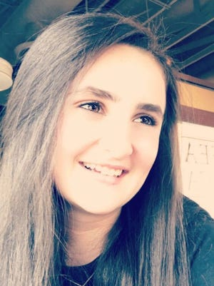 Jessica Goldberg, 16, of Farmington Hills is a sophomore at North Farmington High School. She is president and founder of Sib4Sib, a support network for people who have a sibling who is struggling with mental health concerns.