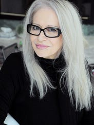 Director Penelope Spheeris is interviewed in this week's