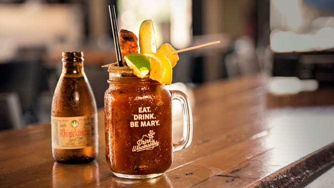 A new company formed last month, Wisconsinbly Holdings LLC, will build out the apparel and gift offerings sold with the Drink Wisconsinbly brand