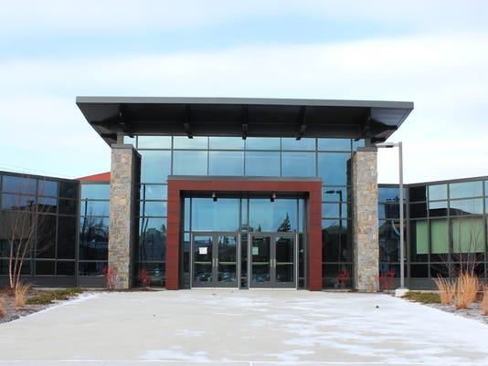 FLCC's new Geneva Campus Center