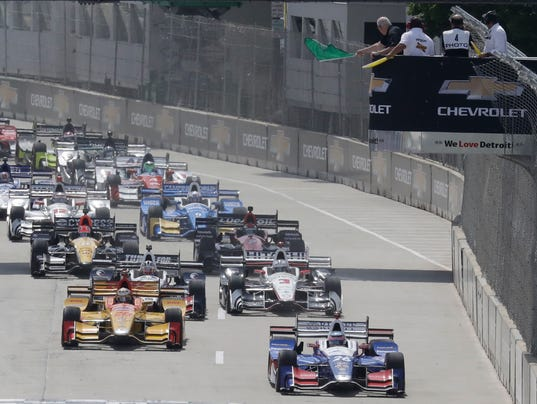 2018 Indycar A Look At Next Season 39 S Schedule And Beyond