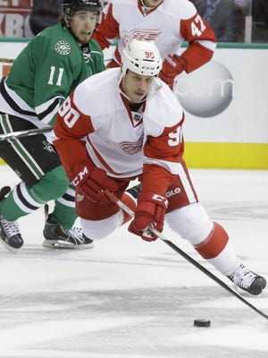 It is unlikely that the Detroit Red Wings will buy out Stephen Weiss now that Pavel Datsyuk is doubtful to start the season.