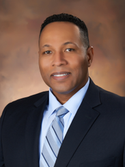 Terry Clark, director of York County's office of Children,