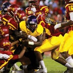 Hattiesburg Vs. Laurel Football | Gallery
