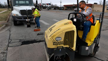 Street maintenance fee goes before voters