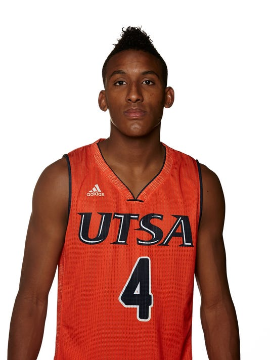 UTSA Roadrunners Men's Basketball