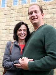 Former ballet dancers Marsha and Steve Warnke are opening Pushes and Pulls, an exercise studio in the Reed Opera House specializing in pilates and Gyrotonic.