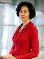 Angela Leslie