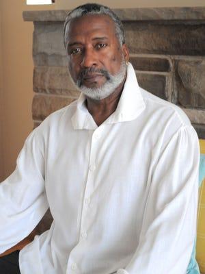 Former Pontiac mayor Willie Payne