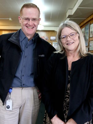 Bruce Anderson and Barby Dressler want to remind nonprofits who serve youth that the Rotary Club of Salem downtown has a Good Works Committee that has a small-grant program. The time is now to apply for the small-projects assistance.