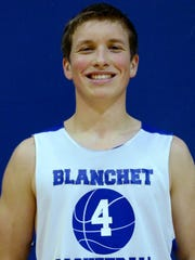 Blanchet junior Harry Witwer-Dukes