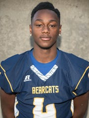 BCC's Demetrius Craig