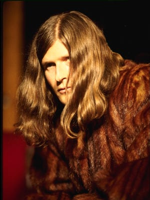 """Writer/director Crispin Hellion Glover in his film """"What Is It?"""""""