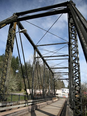 A day of activities are planned for the Mill City Historic Railroad Bridge Centennial Celebration on Saturday, Sept. 14.