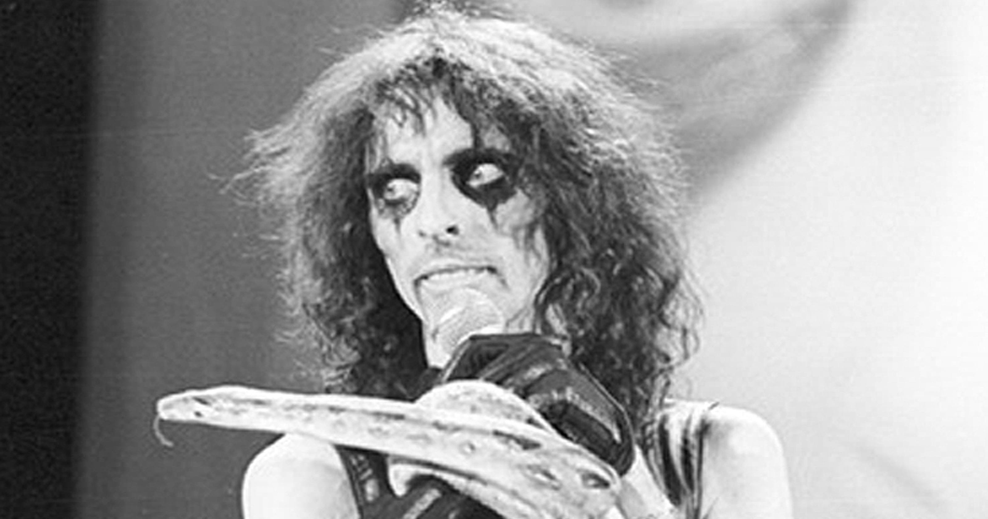 30 Classic Halloween Songs From Alice Cooper To The Who