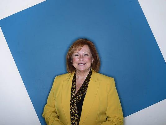 Susan Finco, Free Enterprise Award 2015