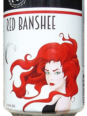 Red Banshee, from Fort Collins Brewery in Fort Collins, Colo., is 5.3% ABV.