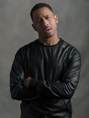 Funnyman Brandon T. Jackson will appear at Chuckles Comedy House this weekend.