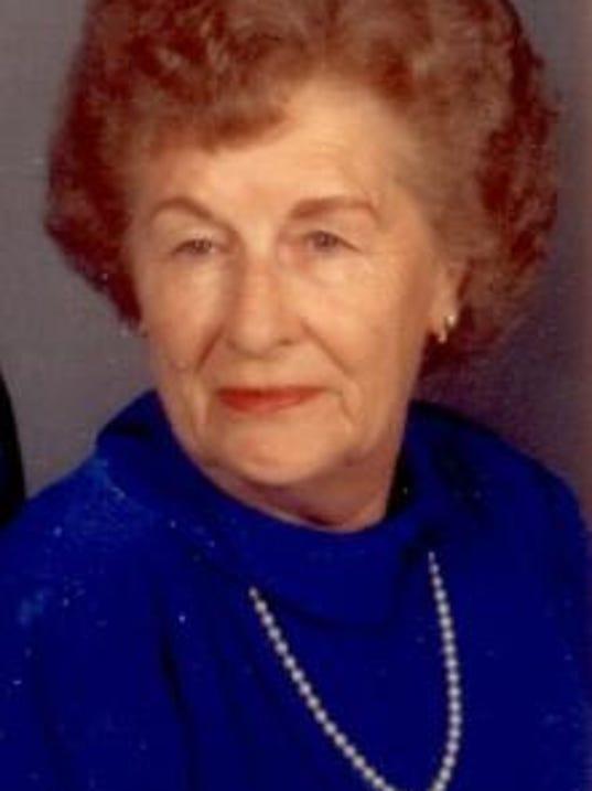 Evangeline C. Layne