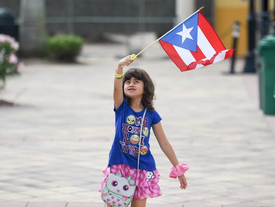 The 15th annual San Juan Festival is Saturday at the Port St. Lucie Civic Center.