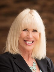 Kathy Strong