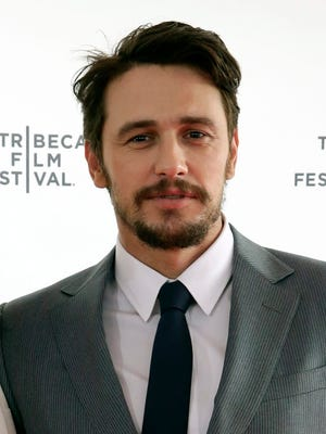 James Franco to star in the AOL original series 'Making a Scene with James Franco.'