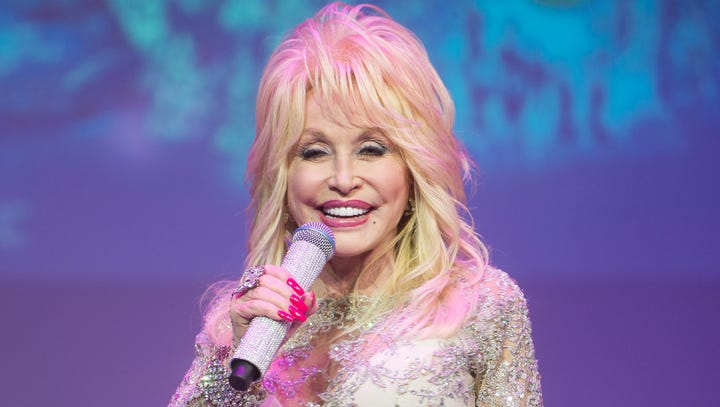 Happy Birthday Dolly Parton: Here are five facts about the country music icon